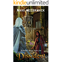 Dissident (Forbidden Things Book 1)