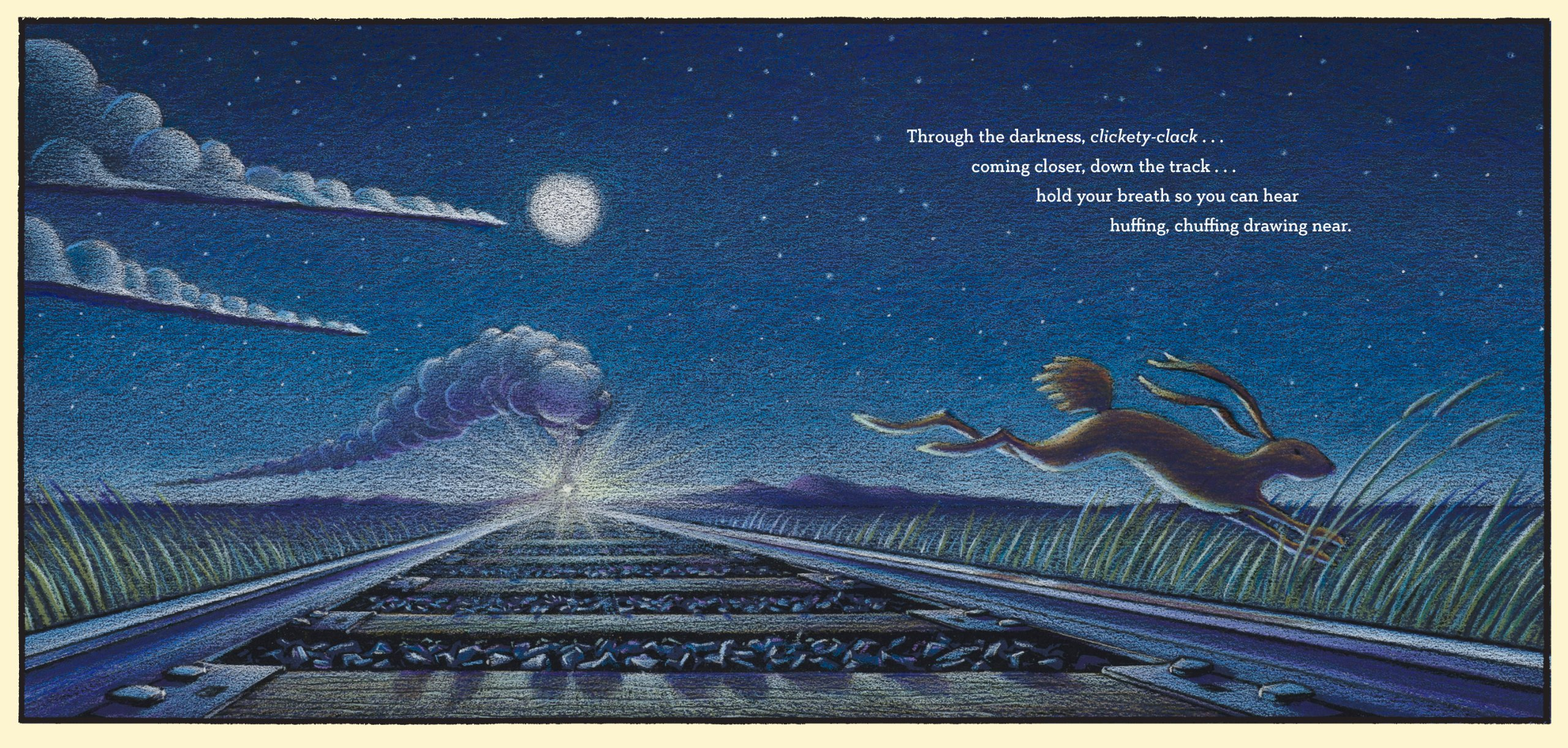 Steam Train, Dream Train by Hachette Book (Image #3)