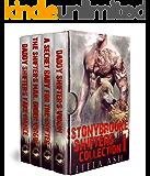Stonybrooke Shifters (Collection 1)