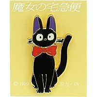 Studio Ghibli pin badge Gigi Ribbon MH-01