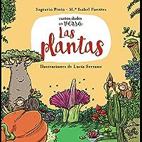 Las plantas (Primeros Lectores (1-5 Años) - Curiosidades