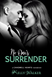 No One's Surrender (Chadwell Hearts Book 3)