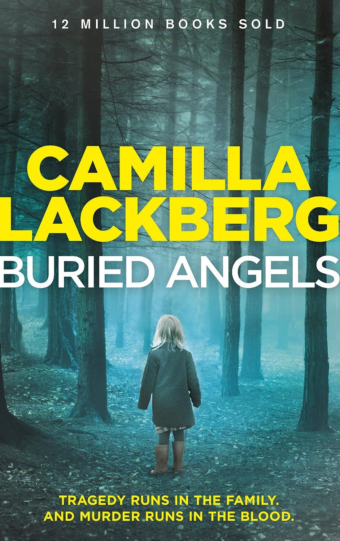 Buried Angels (Patrik Hedstrom and Erica Falck, Book 8) (English ...