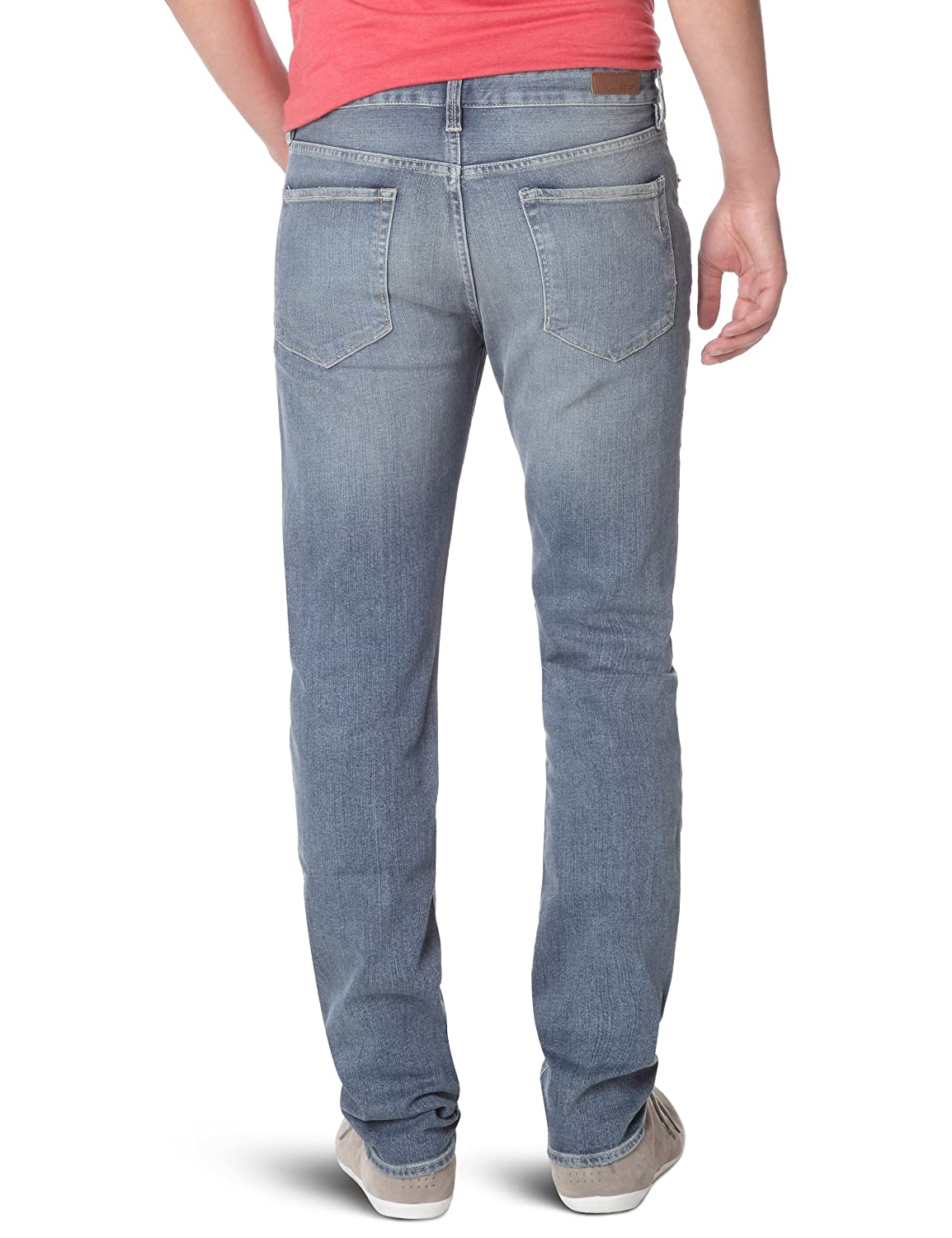 Geox Jeans Mens Blue : Amazon.co.uk: Clothing