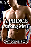 A Prince Among Men: A Military Romance (Red Hot & Blue Book 6)