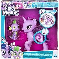 Hasbro Conjunto de Juguete película My Little Pony