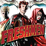 Freshmen (Issues) (6 Book Series)