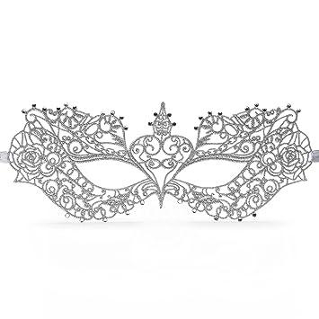 Amazonde Fifty Shades Darker Anastasia Masquerade Mask