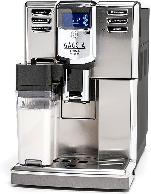 Gaggia RI8762 Anima Prestige Super Automatic Espresso Machine ...