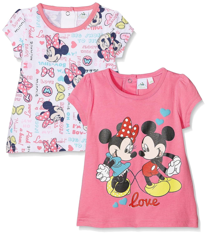 Disney Baby Girls' Clothing Set EP0207