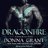 Dragonfire: A Dark Kings Novel, Book 14