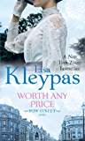 Worth Any Price: Number 3 in series (Bow Street series)