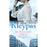 Worth Any Price (Bow Street series Book 3) (English Edition)