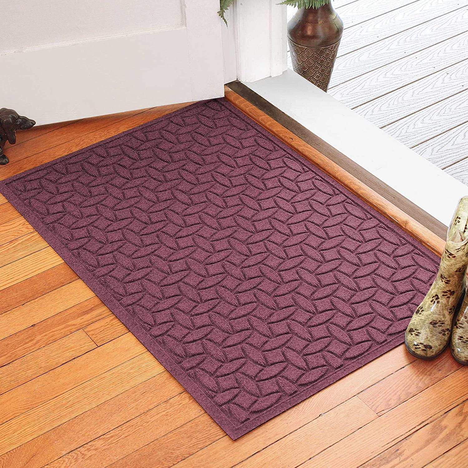 best doormats for guard weather home welcome spring mats outdoor outside door front