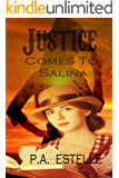 Justice Comes to Salina