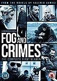 Fog & Crimes   Complete 1St Season (2 Dvd) [Edizione: Regno Unito]