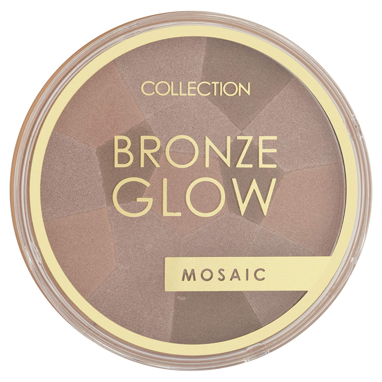 COLLECTION Bronze Glow Mosaic, Sunkissed Number 1 15 g LF BEAUTY UK 100610
