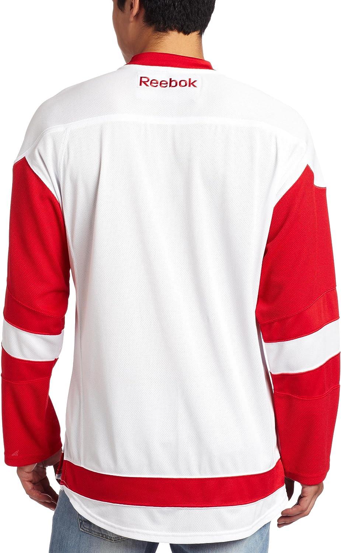 B000GG2IVC NHL Detroit Red Wings Premier Jersey A1t2BhMVZ1hL