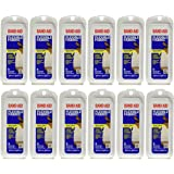 Band-aid Flex Fabric Travel Pack - 8 Each/pack (12 Pack)