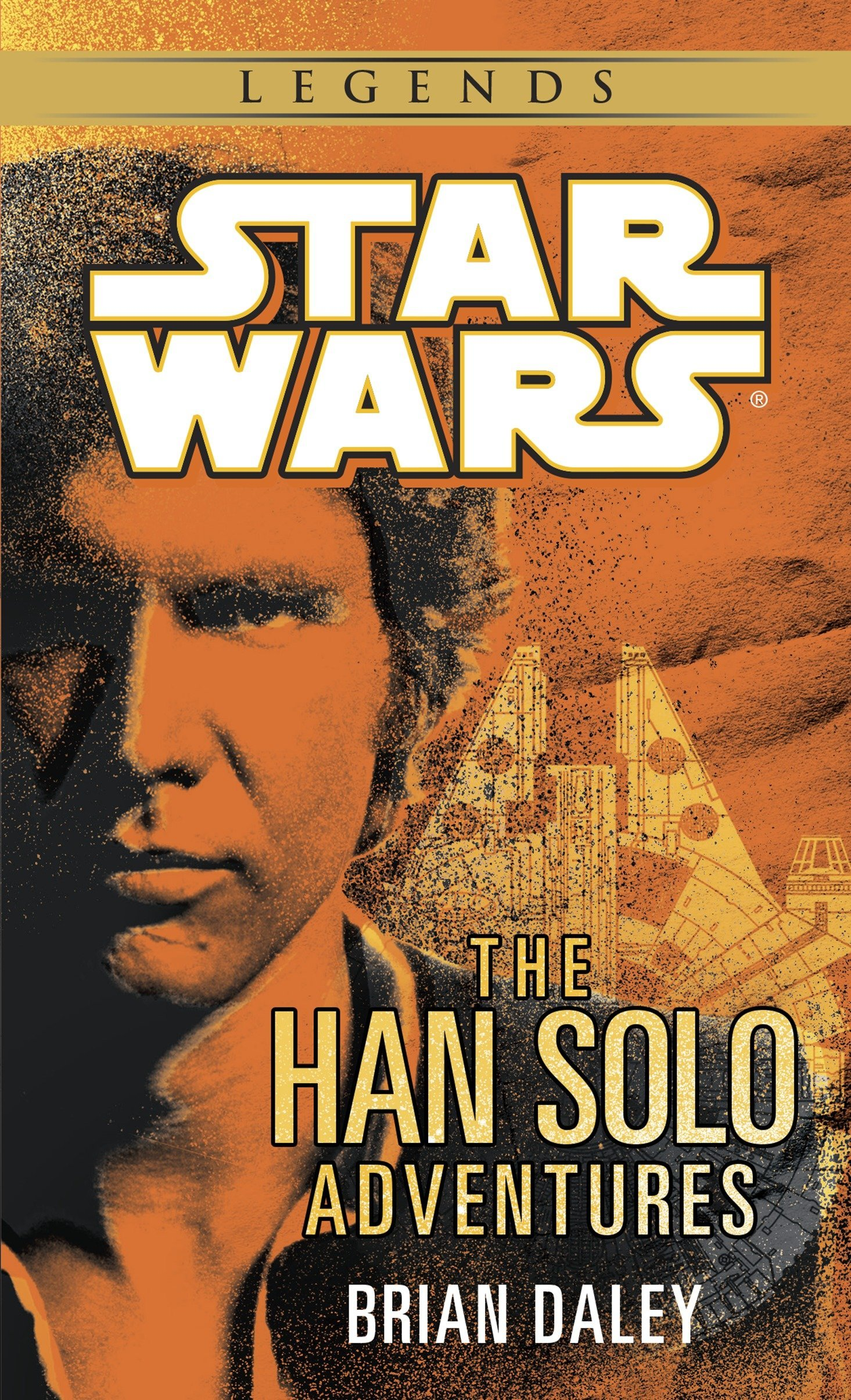 Amazon com: The Han Solo Adventures: Han Solo at Stars' End