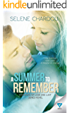 A Summer To Remember (Seasons of Love & Lust Book 1)