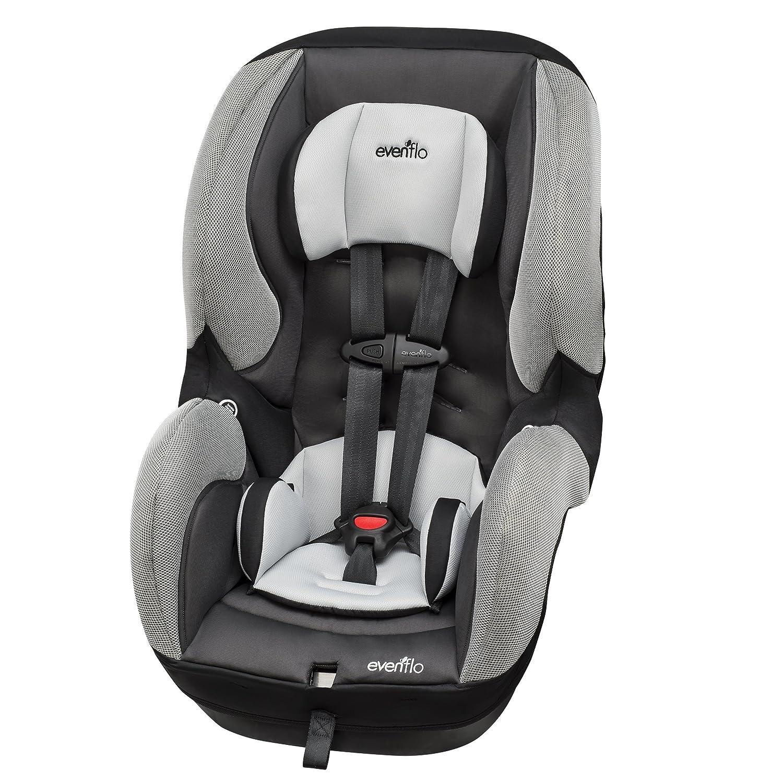 Amazon.com : Evenflo SureRide DLX Convertible Car Seat, Windsor : Baby