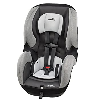 Amazon Evenflo SureRide DLX Convertible Car Seat Windsor Baby