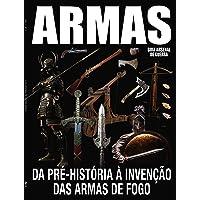Guia Arsenal de Guerra - Armas