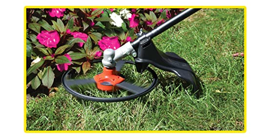 Objective Universal Jardin Grass Trimmer Head Line String Saw Grass Brush Garden Weeder Parts Garden Strimmer Lawn Mower Fitting Buy One Give One Grass Trimmer Tools