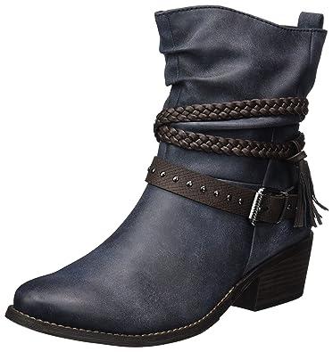 829986063df8 MARCO TOZZI Damen 25354 Stiefel  Amazon.de  Schuhe   Handtaschen