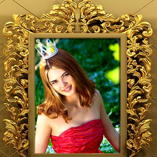 Princess Photo Frames