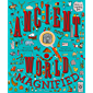 Ancient World Magnified: With a 3x Magnifying Glass!