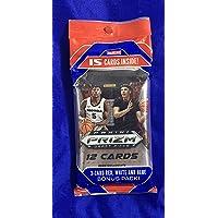 $24 » Factory Sealed - 2020-21 Panini Prizm Draft Picks Basketball Value Hanger Pack