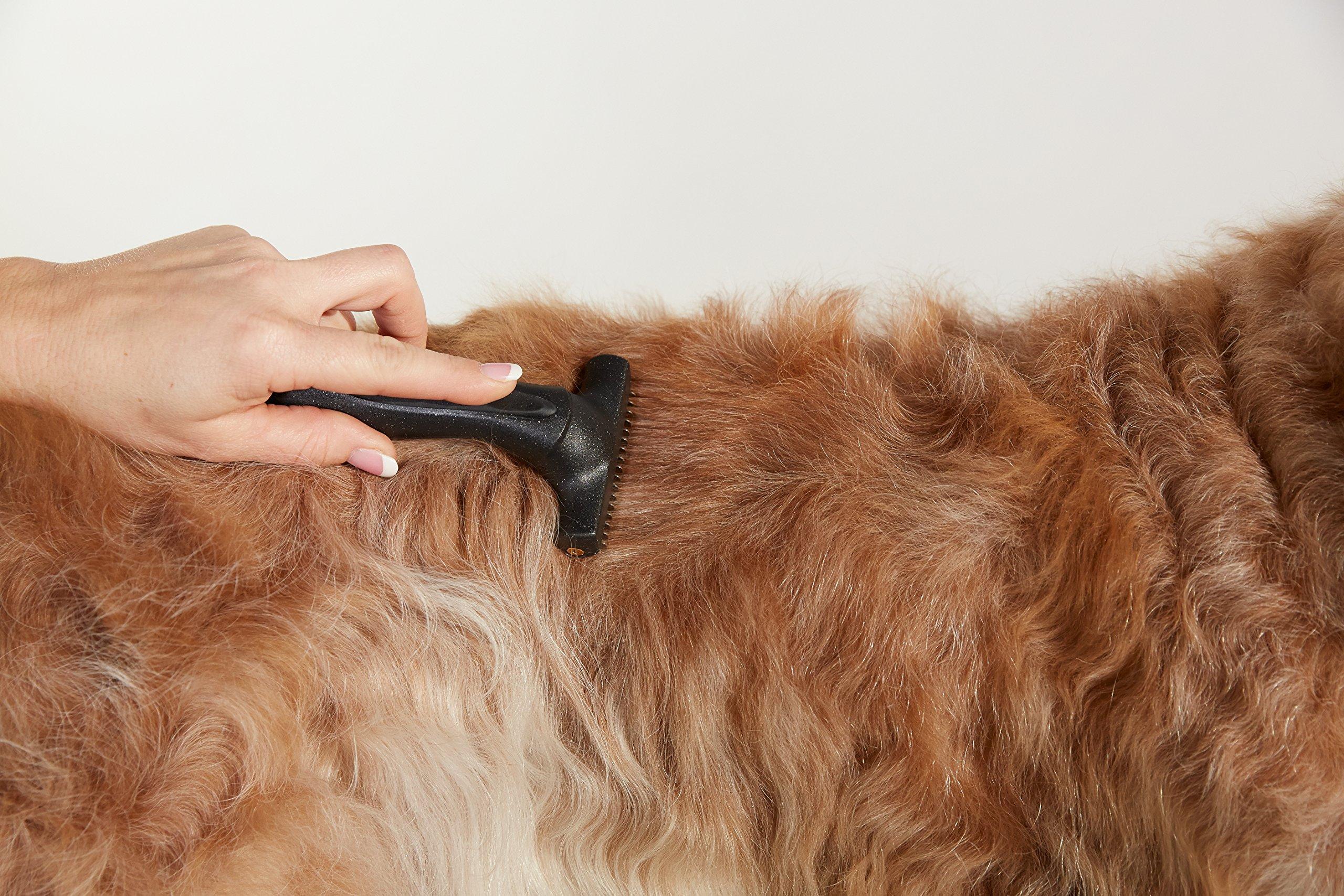 Andis Premium Deshedding Tool, Pet Grooming (80490)