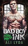 Bad Boy Ink (Get Ink'd Book 5)