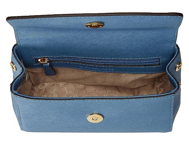 8d6e0ee4e093 MICHAEL Michael Kors Women's Cross-Body Bag Black black Size: XS:  Amazon.co.uk: Shoes & Bags