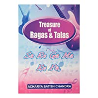 Treasure of Ragas & Talas