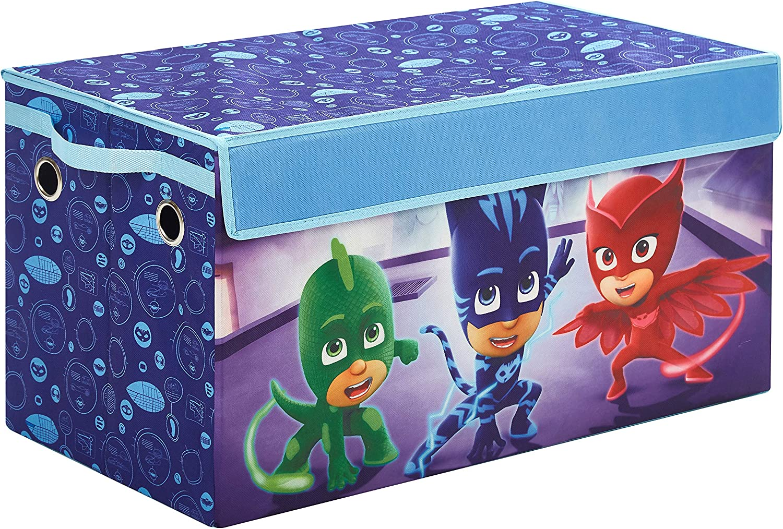 Nickelodeon PJ Mask Collapsible Storage Trunk