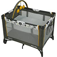 Graco Pack 'N Play On The Go Playard, Abc