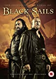 Black Sails Season 1-3 [DVD] [UK Import]