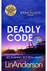 Deadly Code (Rhona MacLeod #3) Kindle Edition