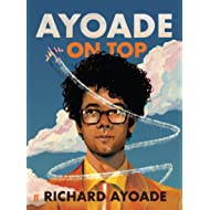 Ayoade On Top