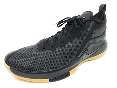 best service d0165 2dcf9 ... cheapest nike mens lebron witness ii basketball shoes 13 8f92d 4f928