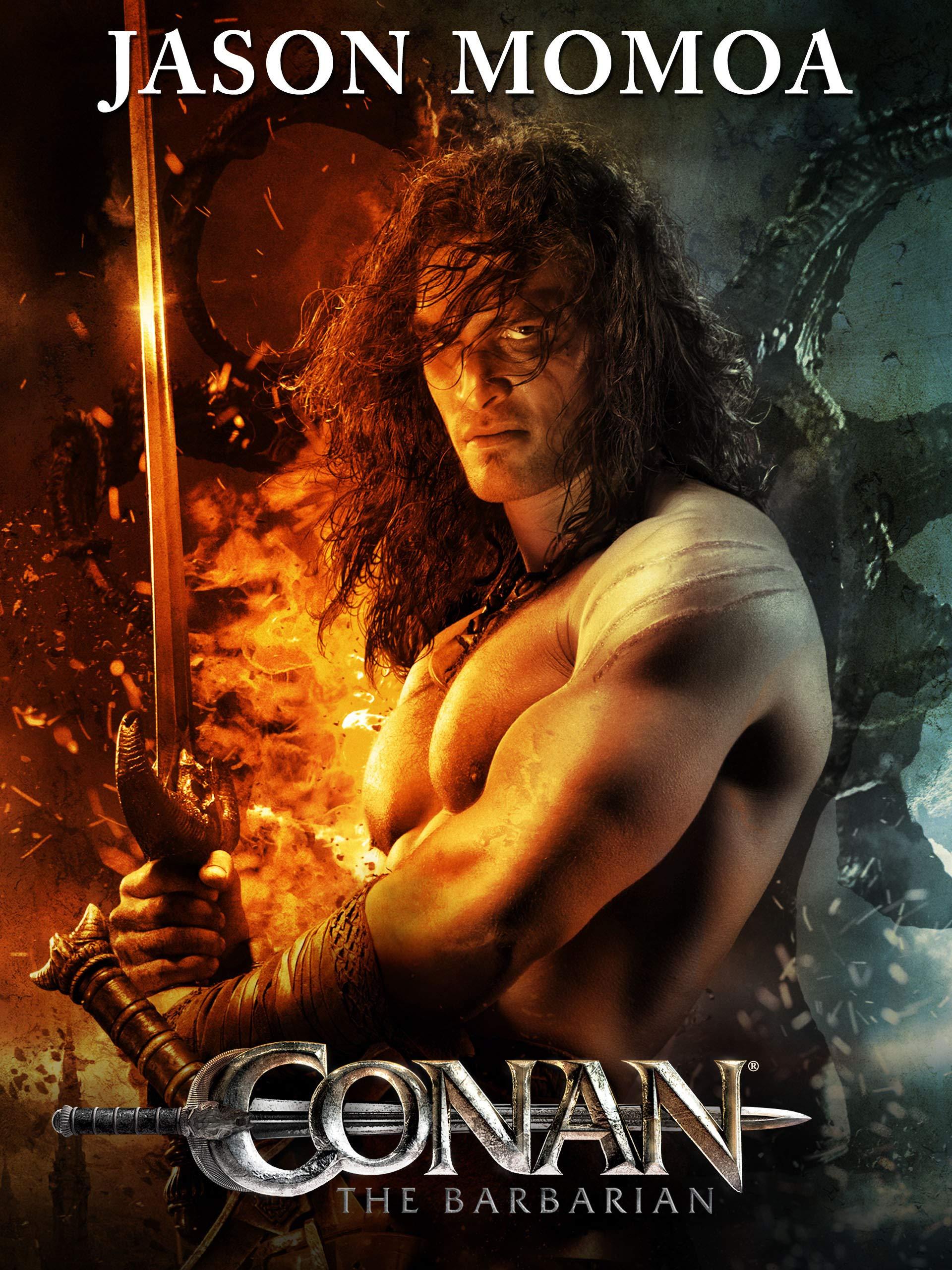 Amazon com: Watch Conan The Barbarian (2011) | Prime Video