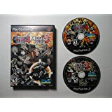 Metal Slug 4 and 5 (2 Pack) - PlayStation 2