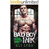 Bad Boy Ink (Get Ink'd Book 5)