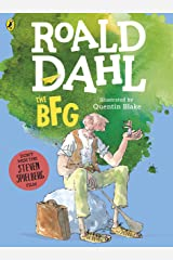 The BFG (Colour Edition) Kindle Edition