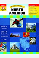 North America (The Seven Continents) Paperback