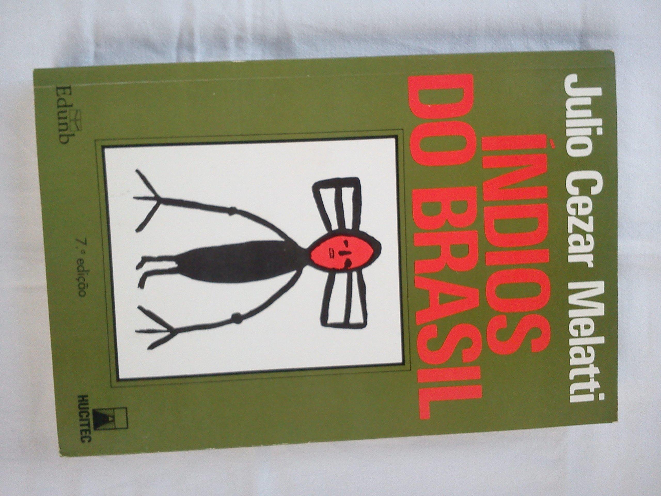 Indios Do Brasil (Portuguese Brazilian) Paperback – 1947