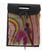 Coffret cadeau Color - Pour Femme